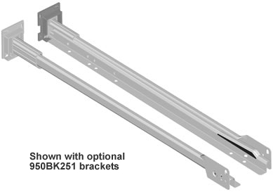 Houck Industries 950h Drawer Slides