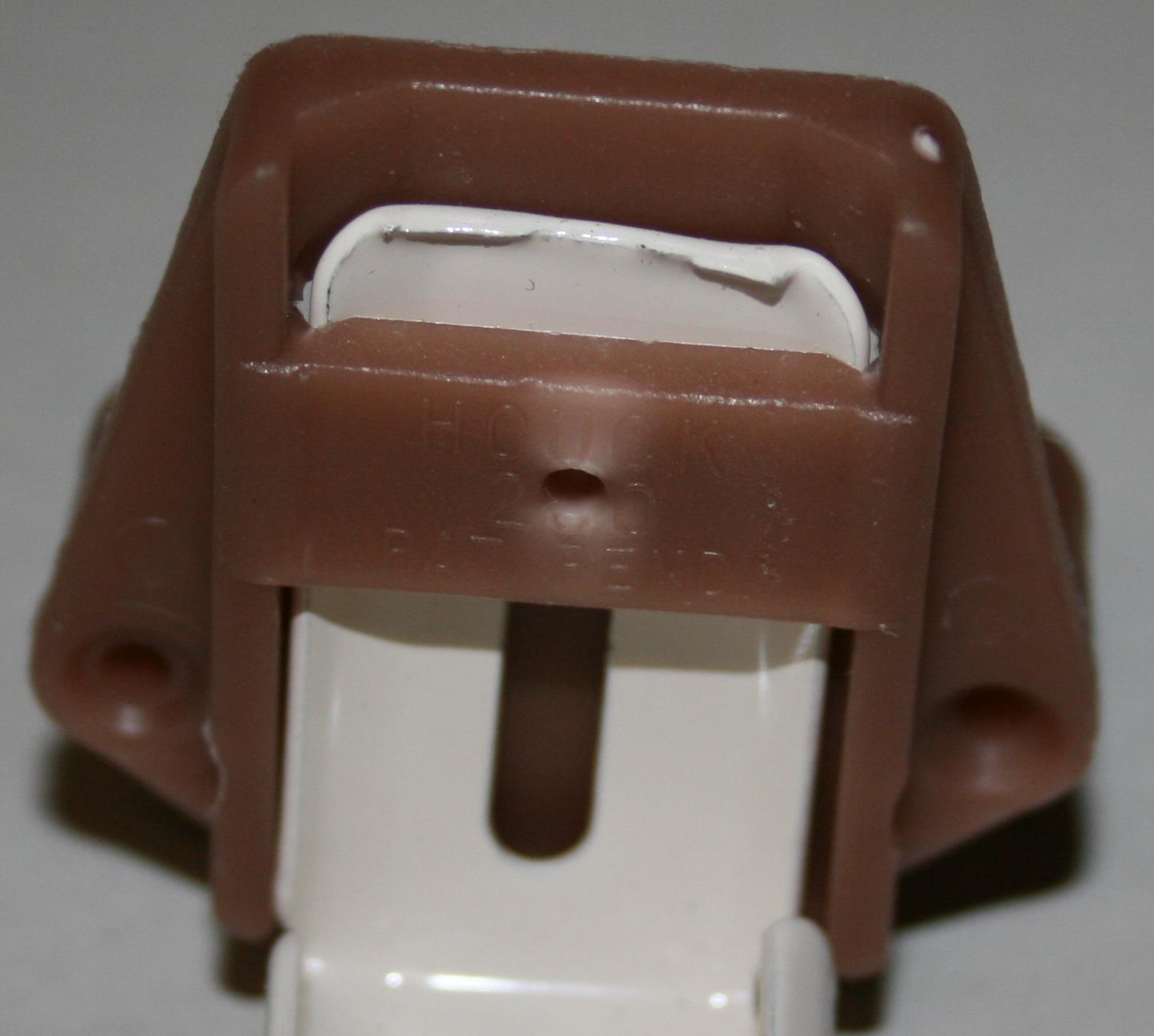 Replacement Drawer Slides >> Houck Industries Brackets, Boots, Sockets